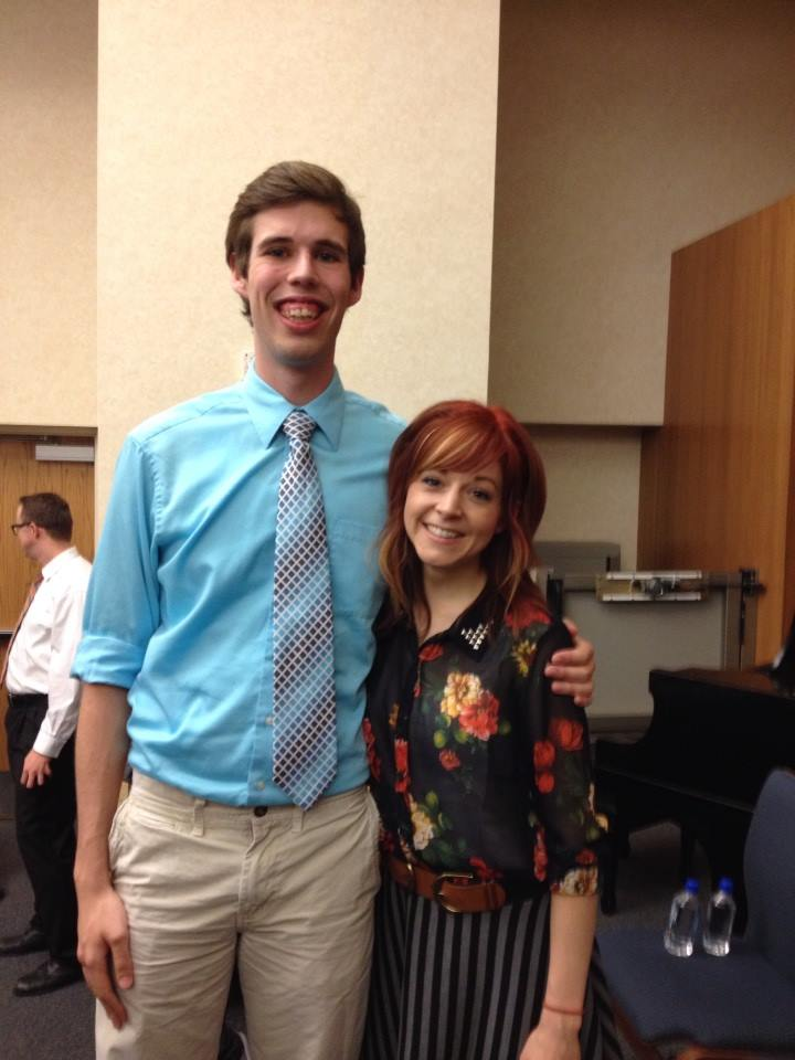 music monday lindsey stirling shatter me the tennessean traveler