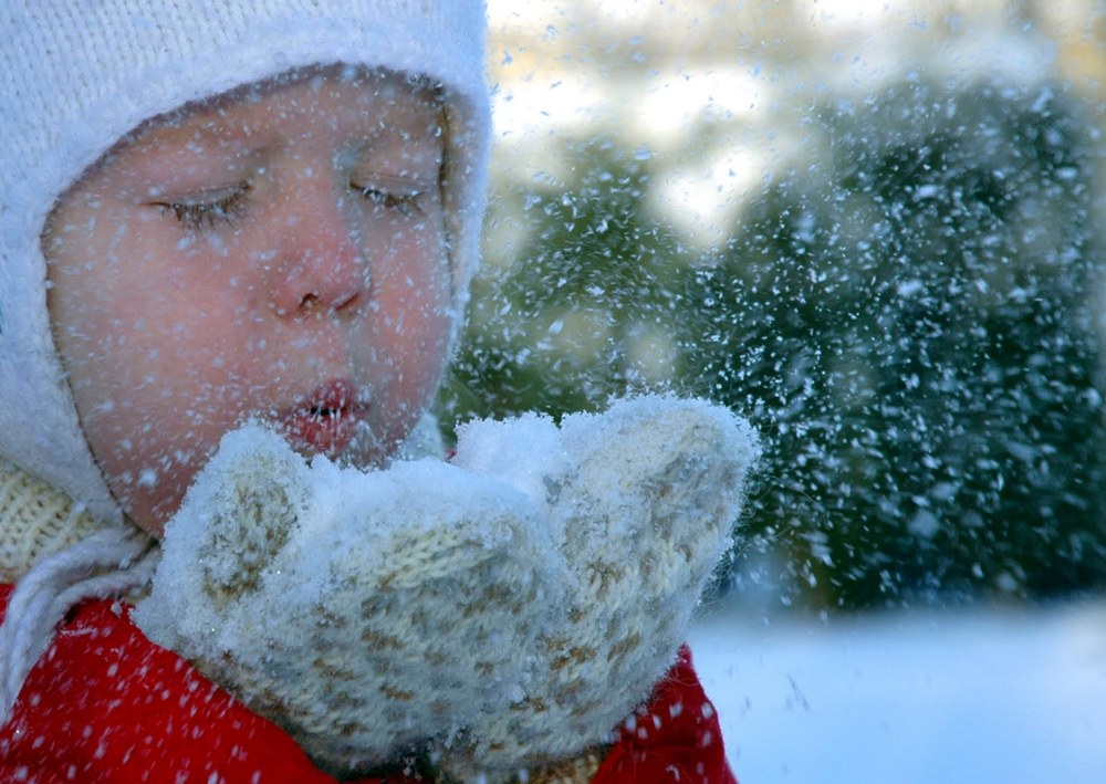 5 Great Outdoor Learning Activities For Kids In Winter