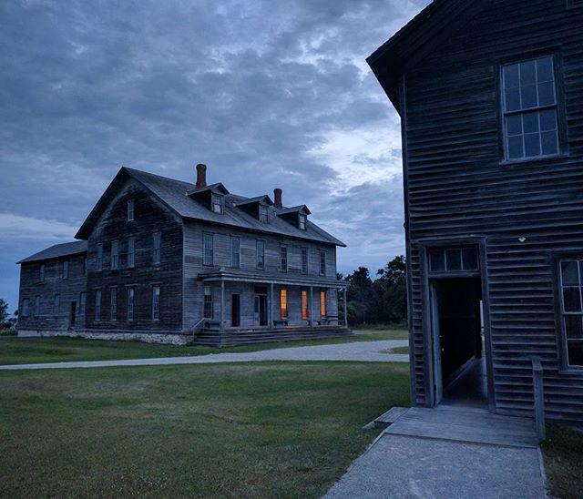 Historic Fayette hotel
