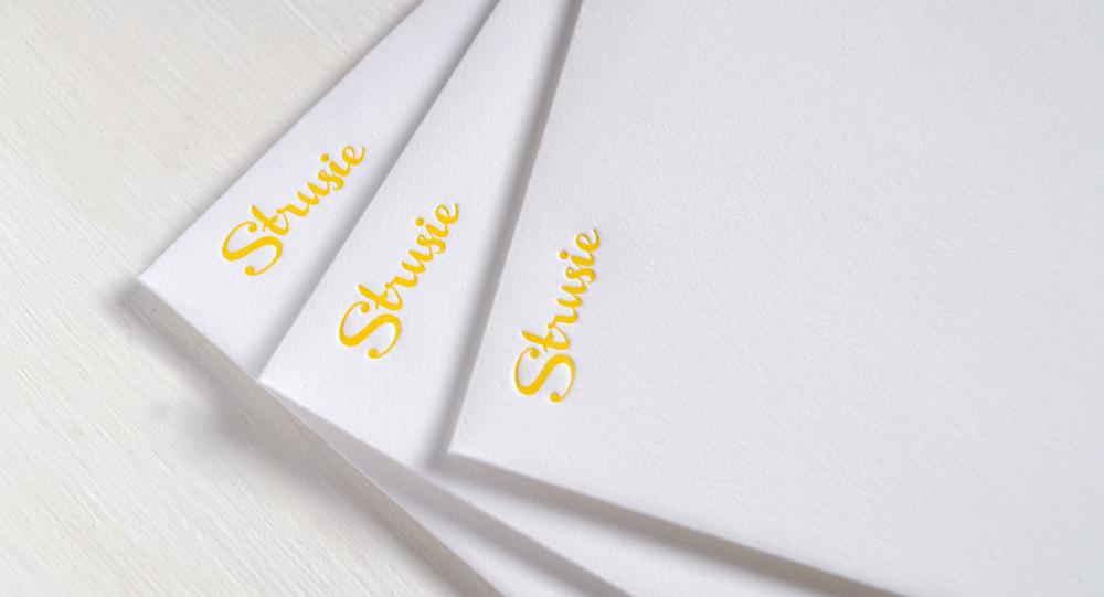 Strusie Personal Letterpress stationery 4.jpg