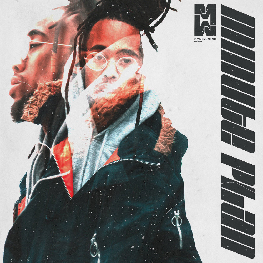 mvstermind minute plan cover art