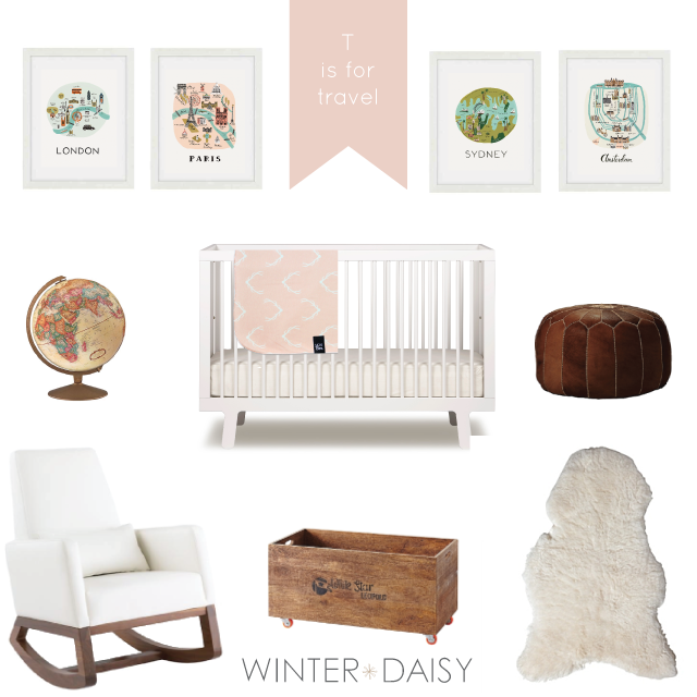 WINTER*DAISY interiors for children-joya rocker-t-is-for-travel