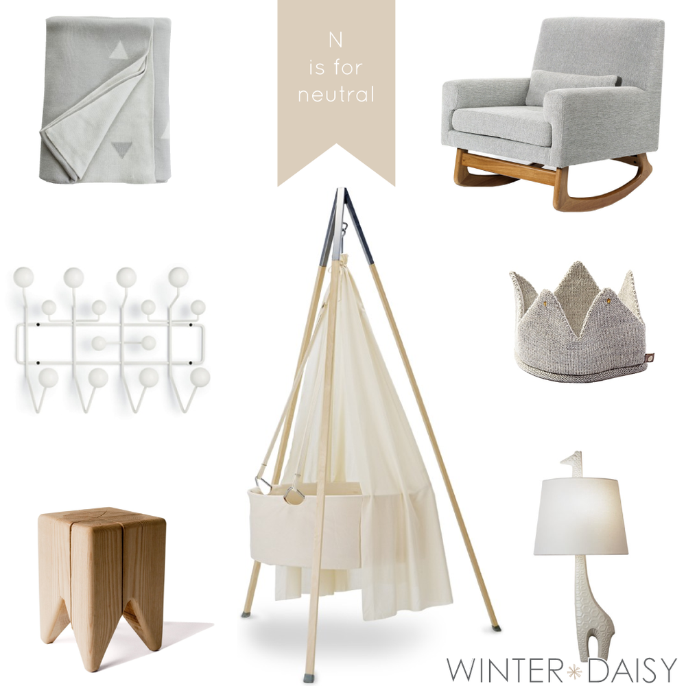 WINTER*DAISY interiors for children-vancouver-kids-design