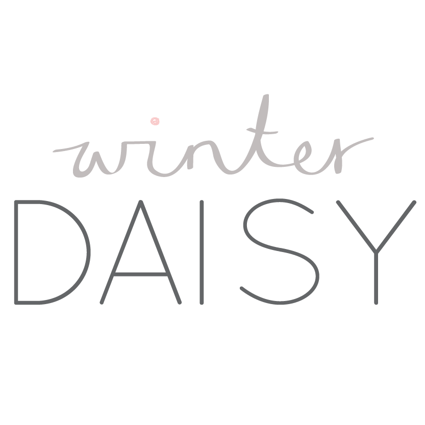 WINTER DAISY interiors for children
