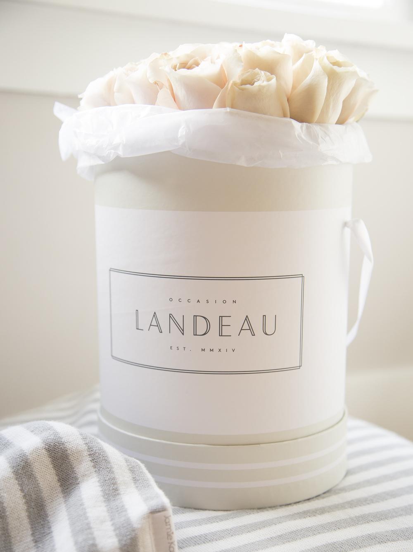 landeau-roses