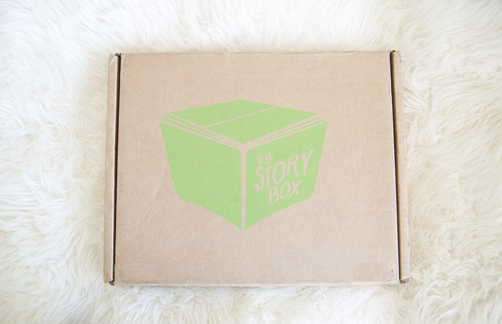 the story box subscription for kids