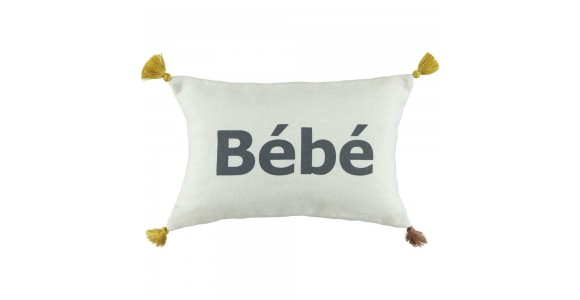 bebe pillow