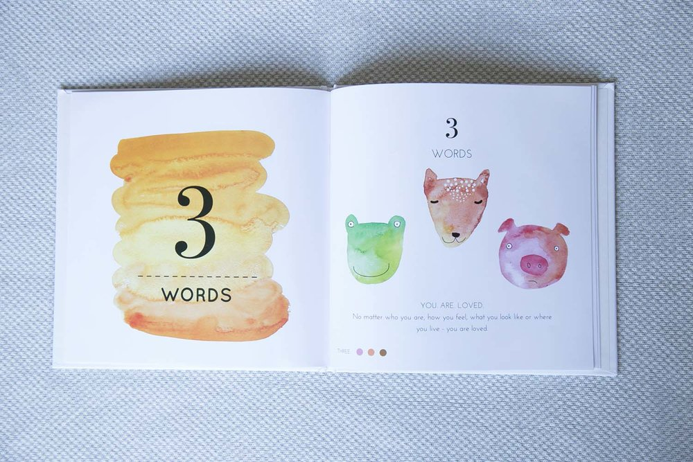 inside the book Mindful 1,2,3 by Tamara Hackett