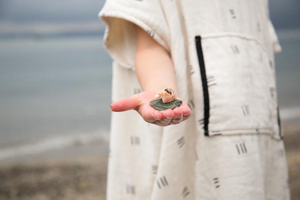 children's beach treasures