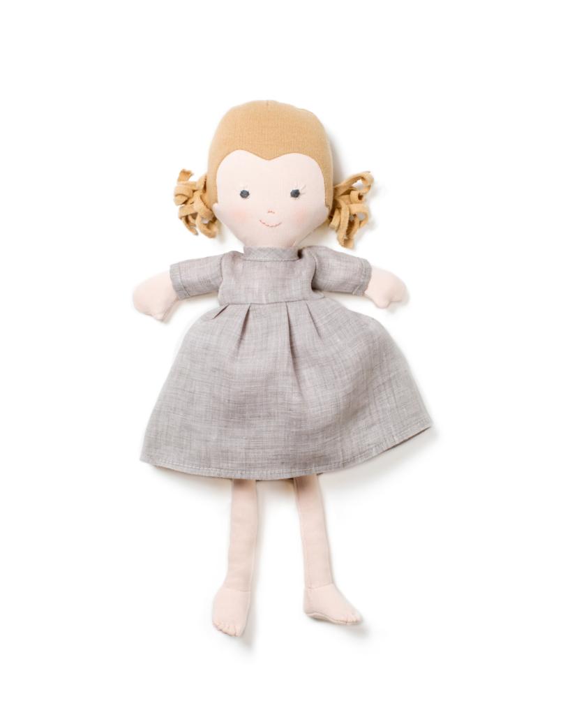 fern doll