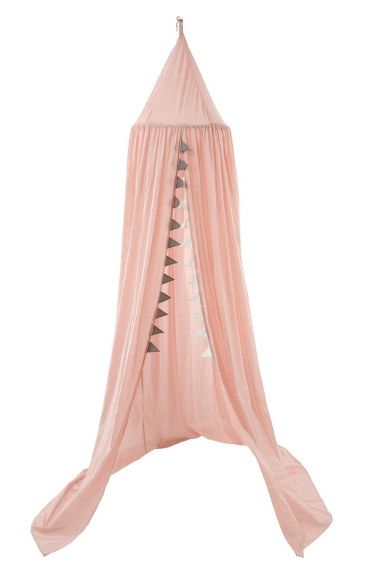 cotton canopy