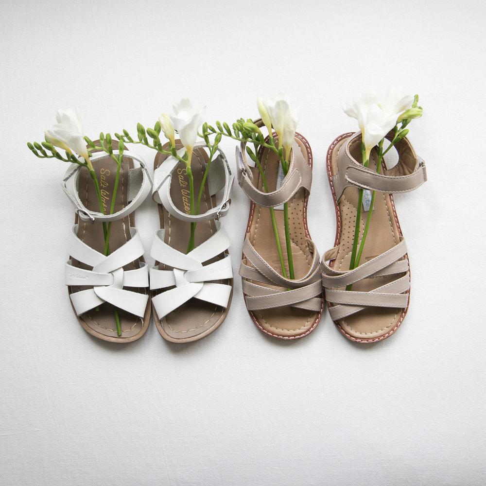 summer sandals for kids