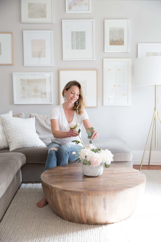 Melissa Barling Interior Design Vancouver Canada