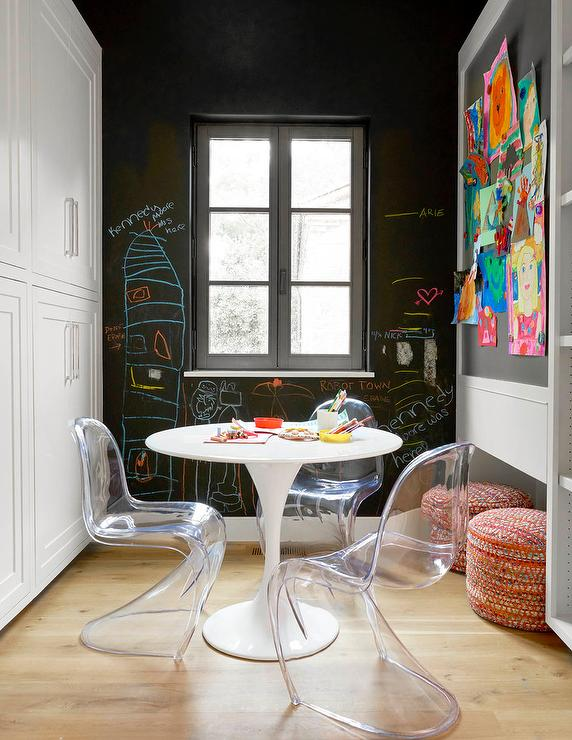 Ordinaire Kids Canton Chair In Playroom