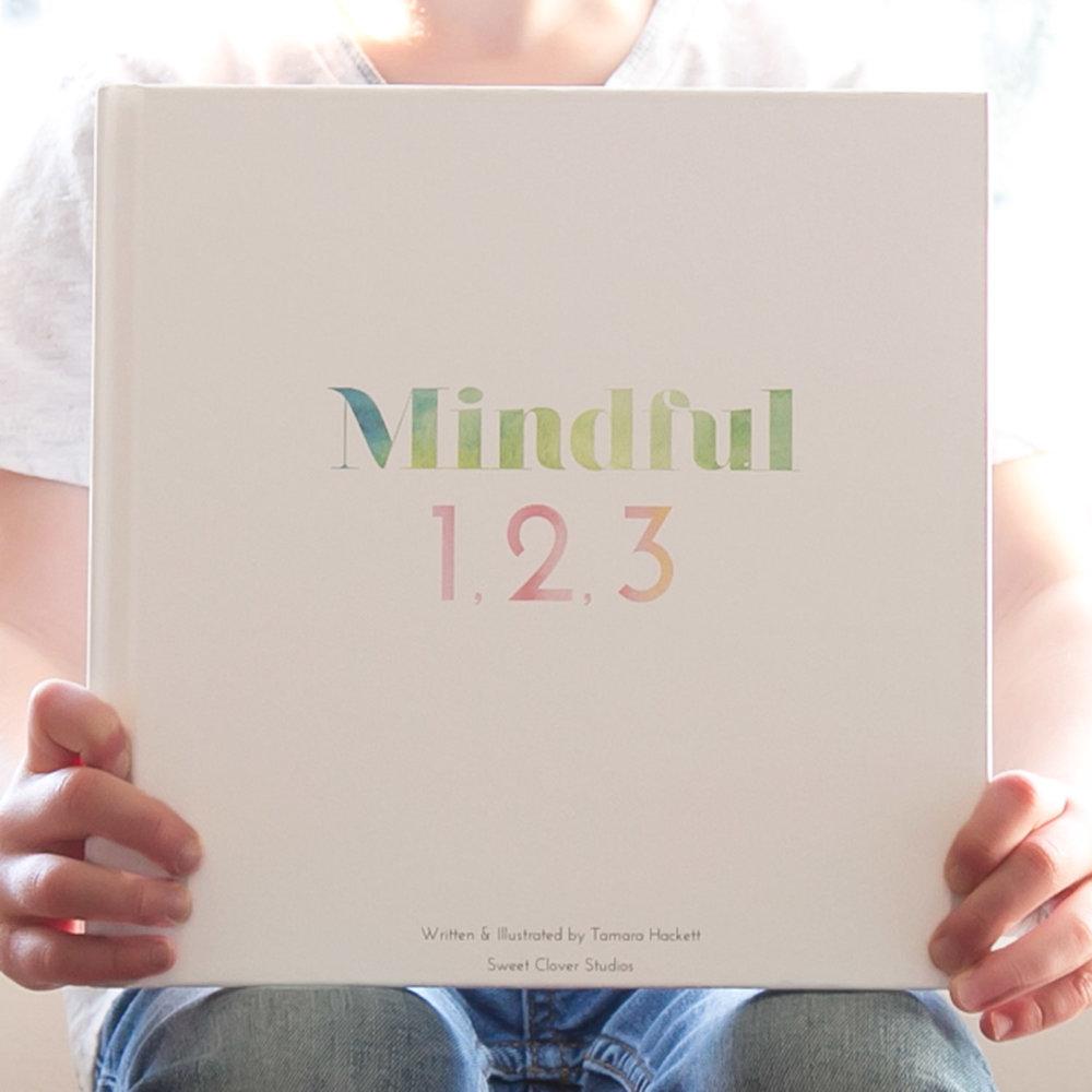 mindful 123 kids book