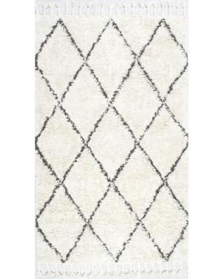 Miles room rug