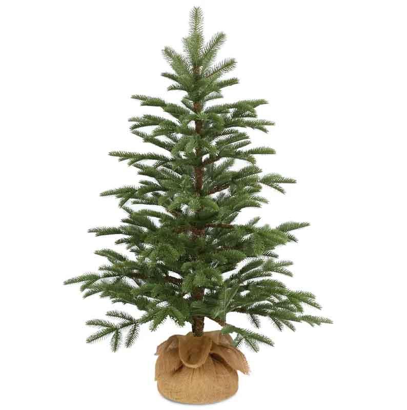 3' faux christmas tree