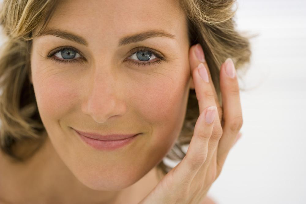 Blepharoplasty makes your eyes shine