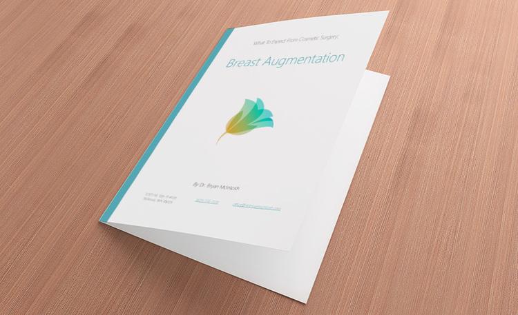 BREAST AUGMENTATION EBOOK GUIDE