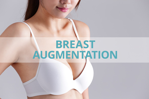 breast augmentation women