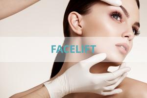 Facelift women