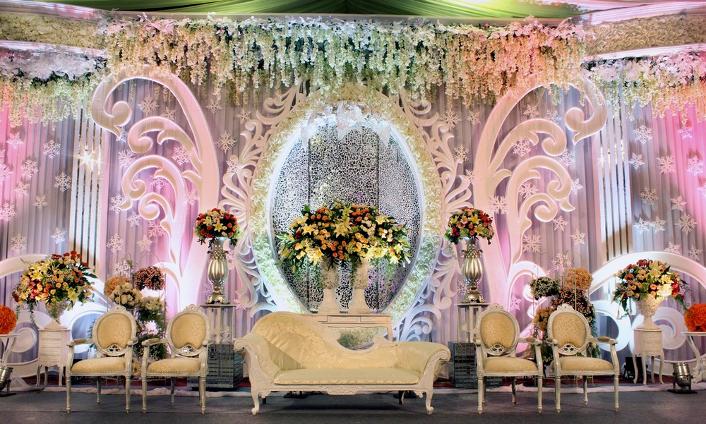 Azalia decorationwedding decoration azalia decoration wedding decoration jakarta junglespirit Choice Image