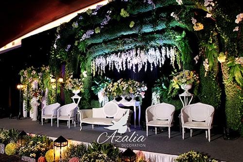 Wedding Decoration Bapindo 10