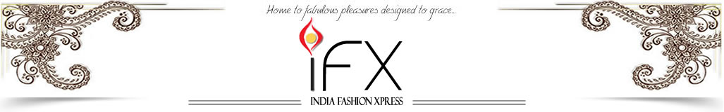 India Fashion Xpress