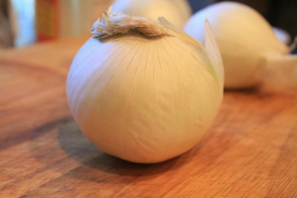 A little onion