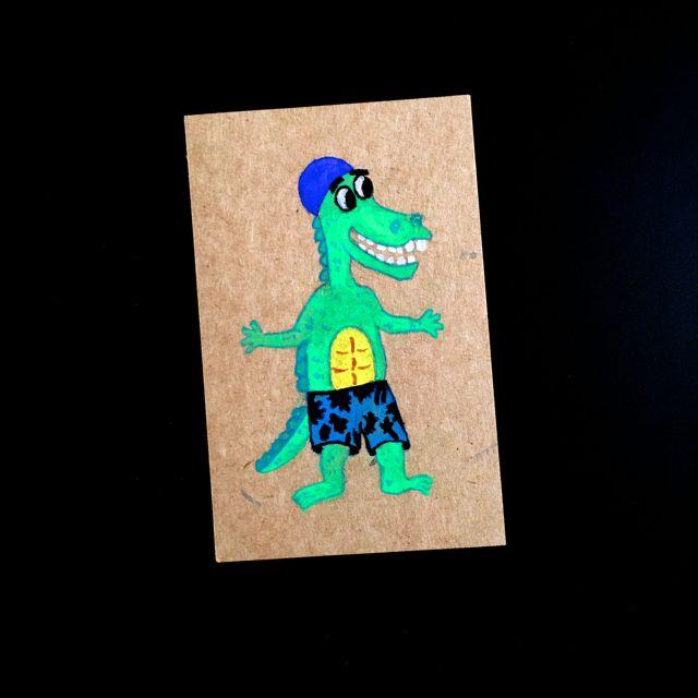 wader gator