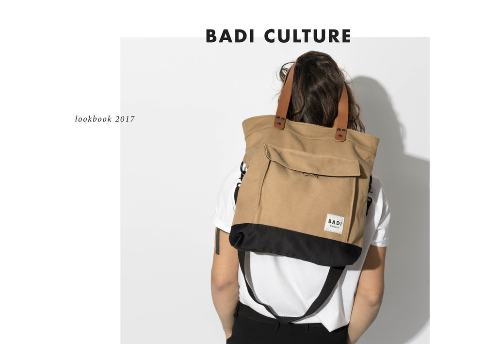 BADI Culture Lookbook_2017_cover