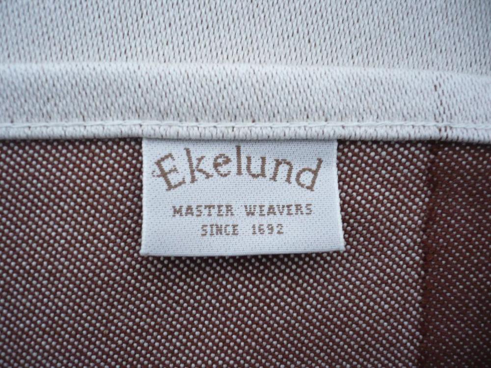 Dukene fra svenske Ekelund