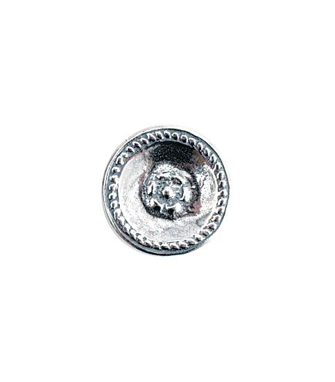 Knapp (oksidert) 16 mm