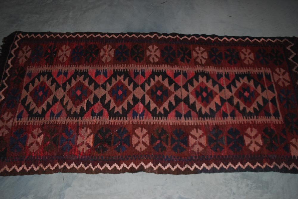 Metsovo rugs