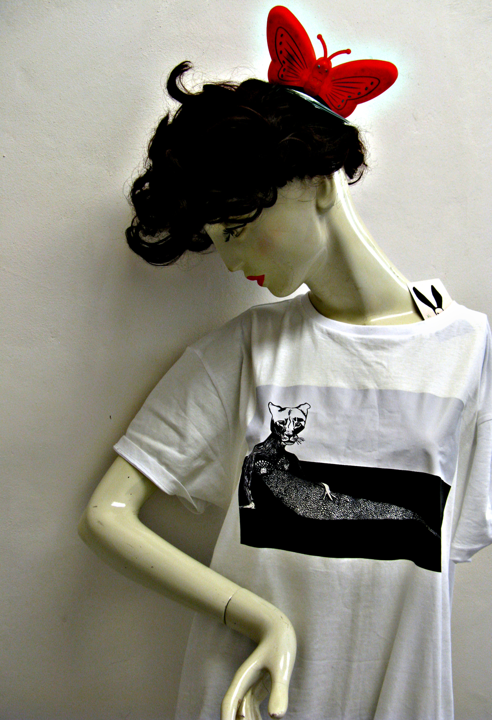 ALI TAREEN CLOTHING :)