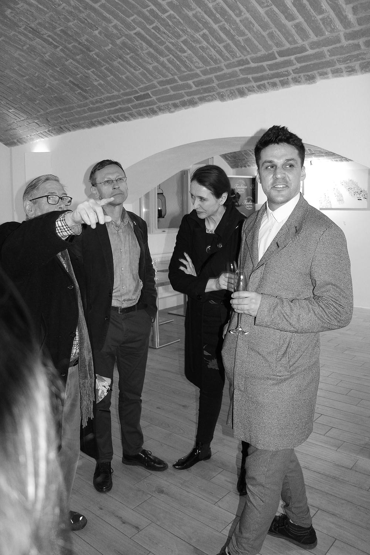 black and white exhibition photo 4 Prague, Ali Tareen. art.jpg
