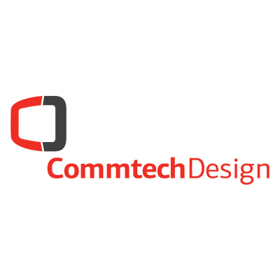 COMMTECH DESIGN Grand Rapids, MI
