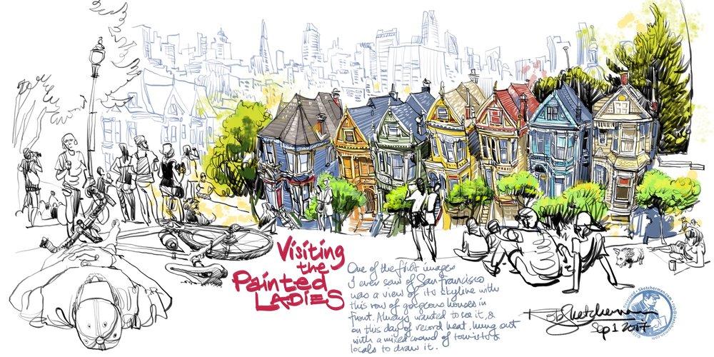 US_2017-Painted Ladies-San Francisco-Sketcherman.jpg