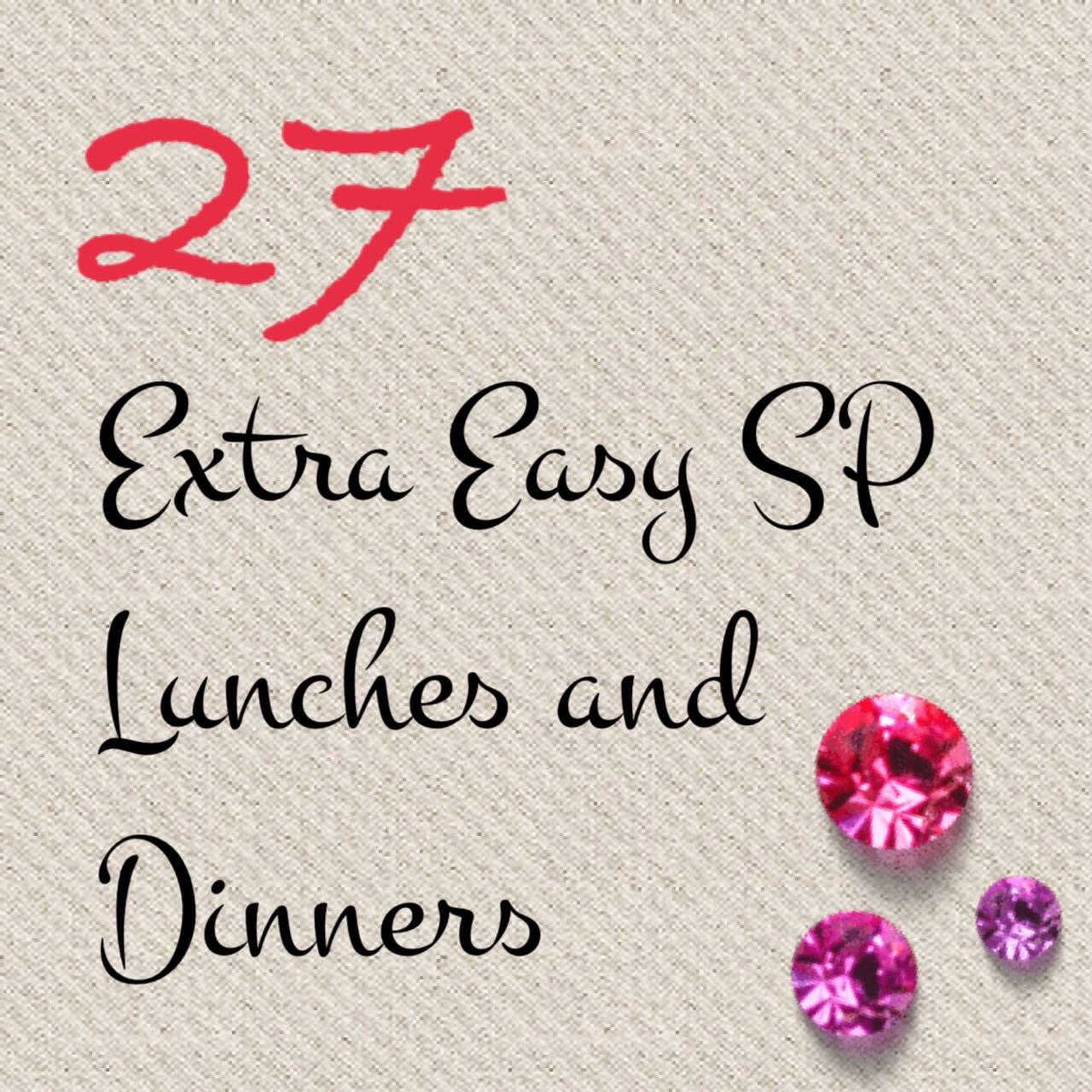 Slimming world super speed lunch dating