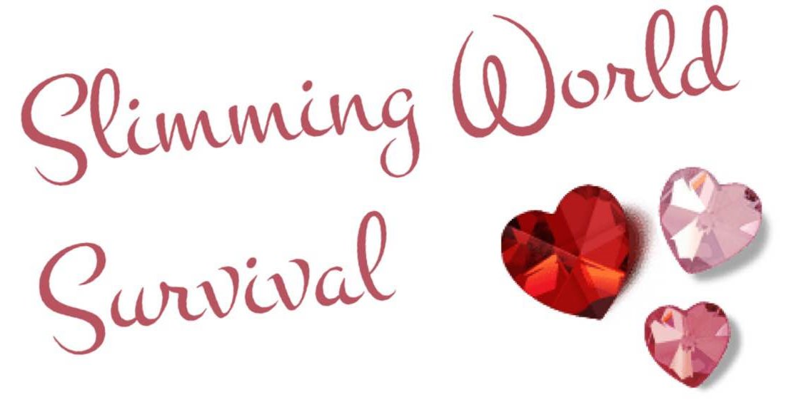 Blog Slimming World Survival Recipes Tips Syns