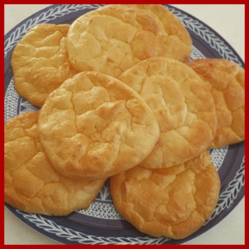 Cloud Bread Slimming World Survival Recipes Tips
