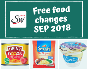 Low Syn Crisps Slimming Survival Recipes Tips New Finds
