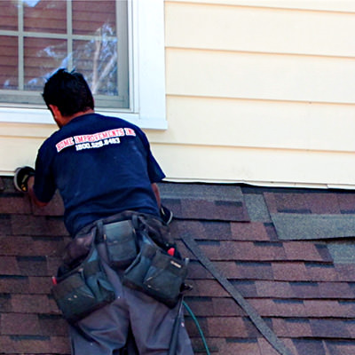 Prime Home Improvement Roofing