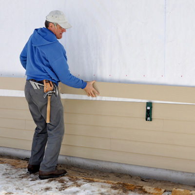 Prime Home Improvement Siding