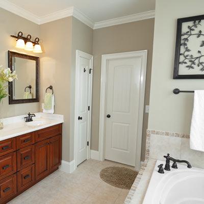 Prime Home Improvement Bathrooms