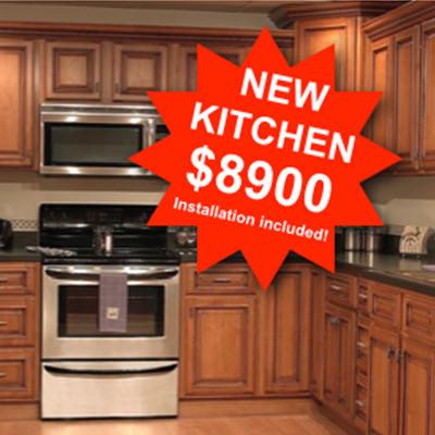 Prime Home Improvement Kitchens