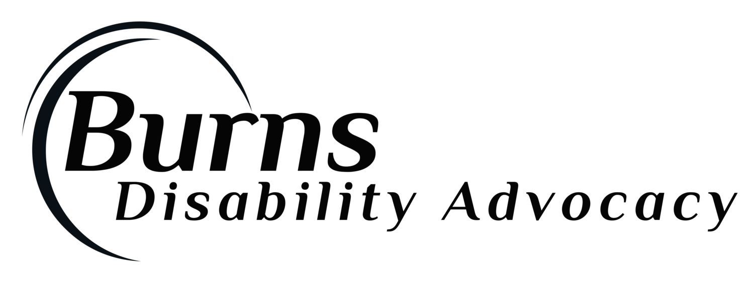 Burns Disability Advocacy