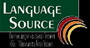 Language Source