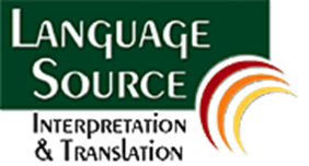 Language Source