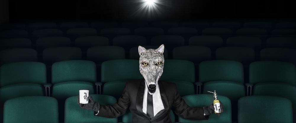 Watch & Wolf - Sensory Cinema